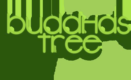 Buddhas Tree nutrients logo