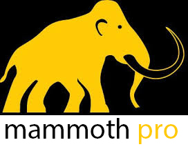 Mammoth Pro grow tents