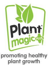 Plant Magic Plus hydroponics logo